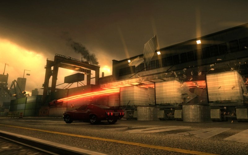 Ridge Racer™ Unbounded