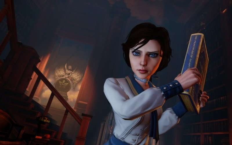 Bioshock Infinite: Columbia's Finest