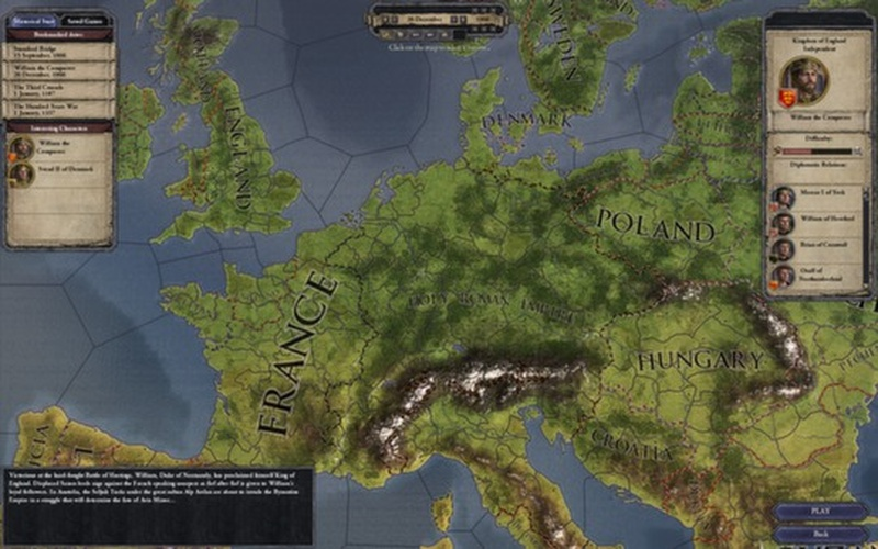 Crusader Kings II DLC Collection