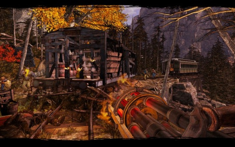 Call of Juarez® Gunslinger Steam Edition