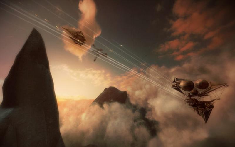 Guns of Icarus Online