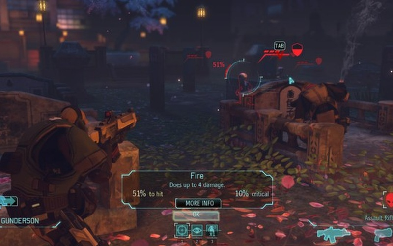 XCOM: Enemy Unknown - Slingshot Pack