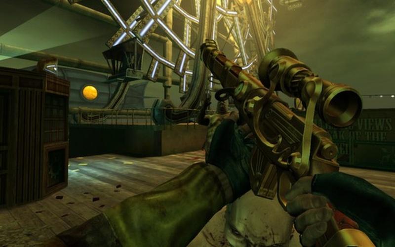 Killing Floor - Community Weapon Pack 2