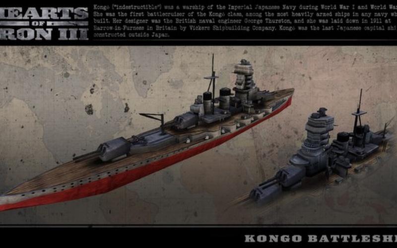 Hearts of Iron III: Japanese Vehicle Spritepack