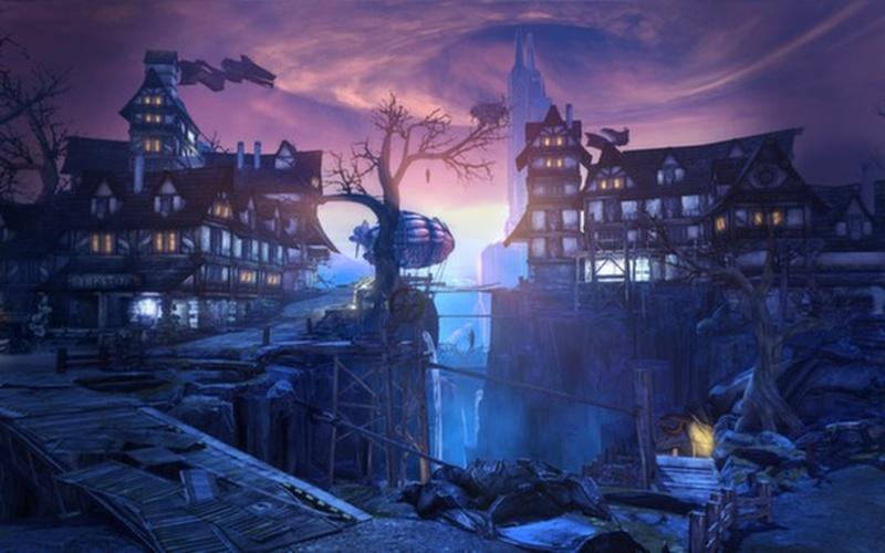 Borderlands 2: Tiny Tina's Assault on Dragon Keep