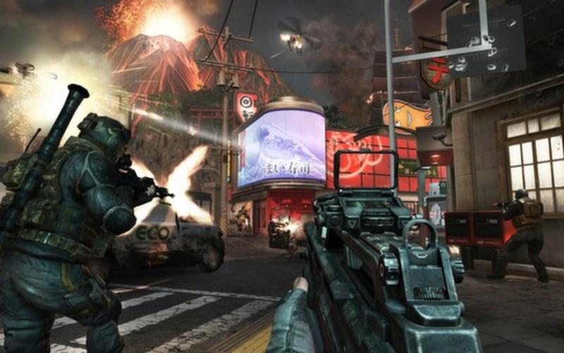 Call of Duty®: Black Ops II - Uprising