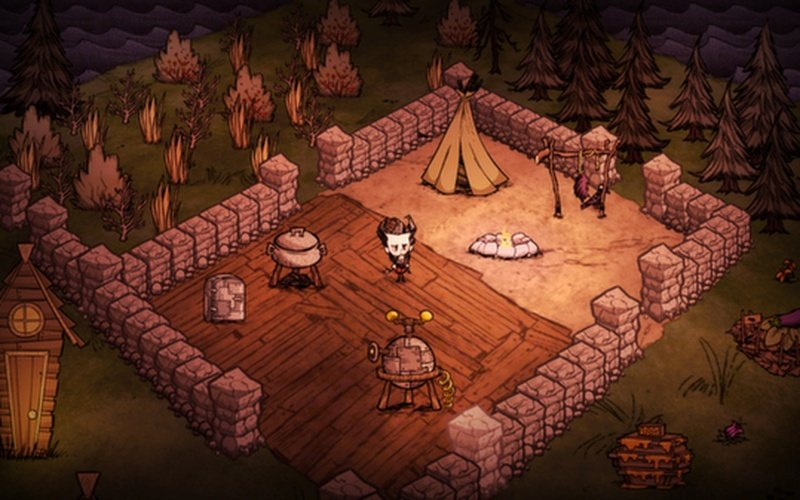 Don't Starve GOG Edition