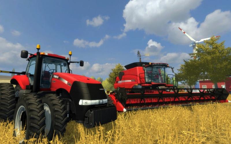 Farming Simulator 2013 Titanium Edition on Steam - PC Game | HRK Game