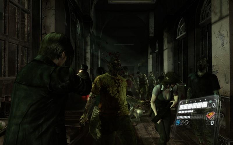 Resident Evil 6 / Biohazard 6 EUROPE