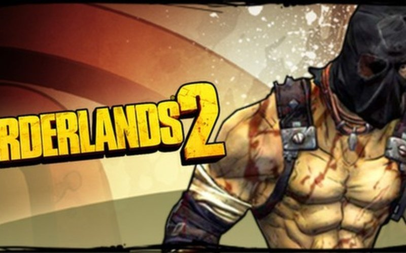 Borderlands 2: Psycho Domination Pack