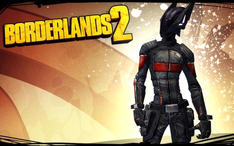 Borderlands 2: Assassin Domination Pack