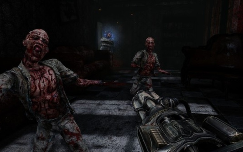 Painkiller Hell & Damnation: The Clock Strikes Meat Night