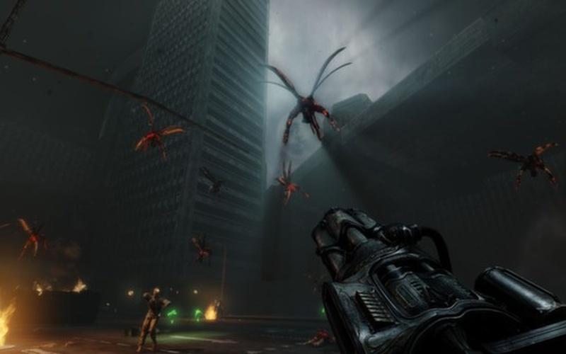 Painkiller Hell & Damnation: City Critters