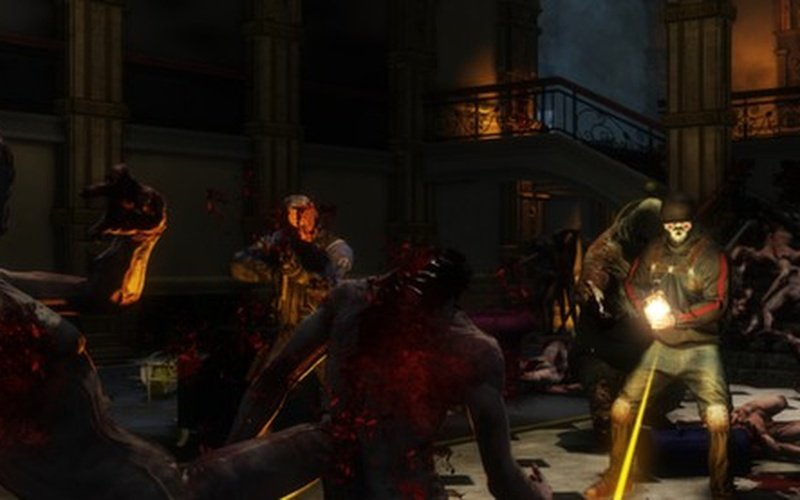 Killing Floor 2 - Deluxe Edition
