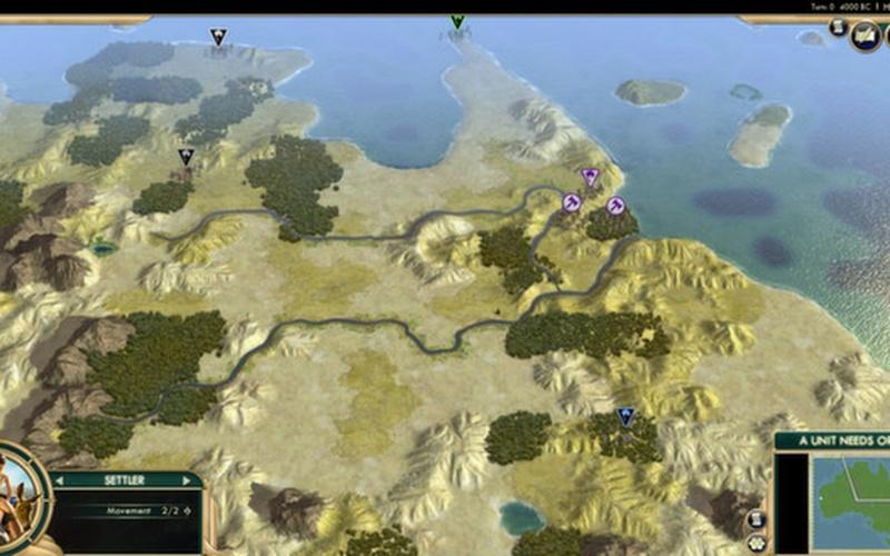 Civilization V DLC PACK