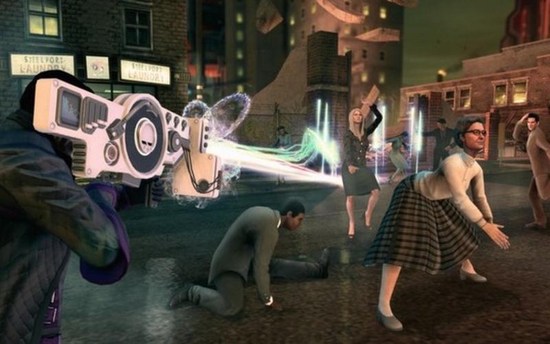 Saints Row IV: Volition Comics Pack on Steam - PC Game ...