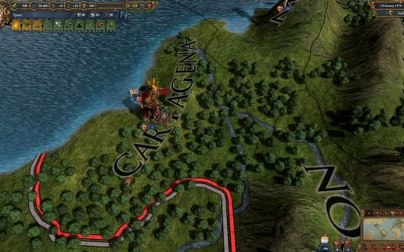 Europa Universalis IV: Songs of the New World