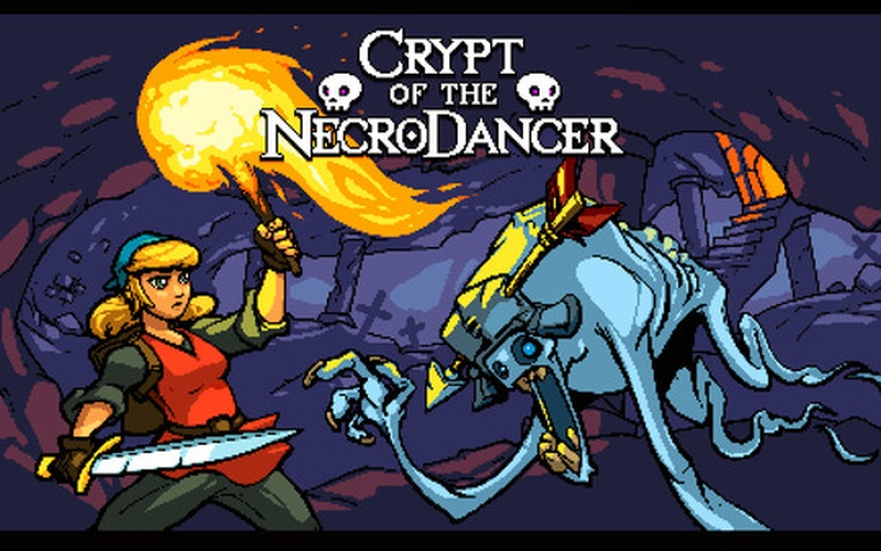Crypt of the NecroDancer GOG Edition