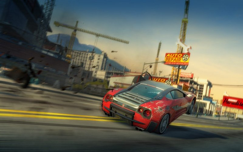 burnout paradise the ultimate box on origin pc game hrk game