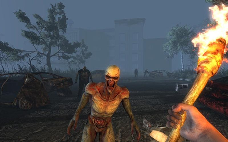 7 day to die как сделать вид от 3 лица