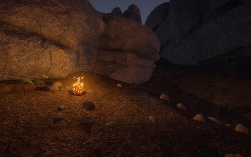 rust on steam pc game hrk