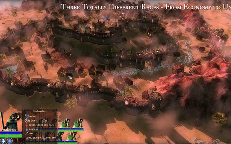 Kingdom Wars 2: Definitive Edition