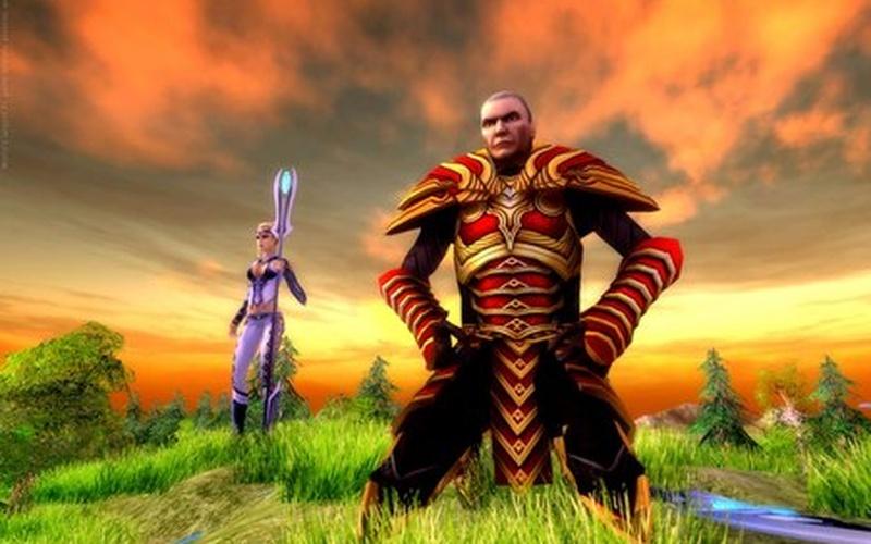 Elven Legacy