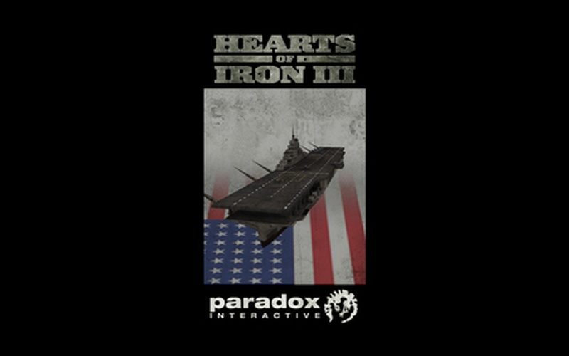 Hearts of Iron III: US Pack DLC