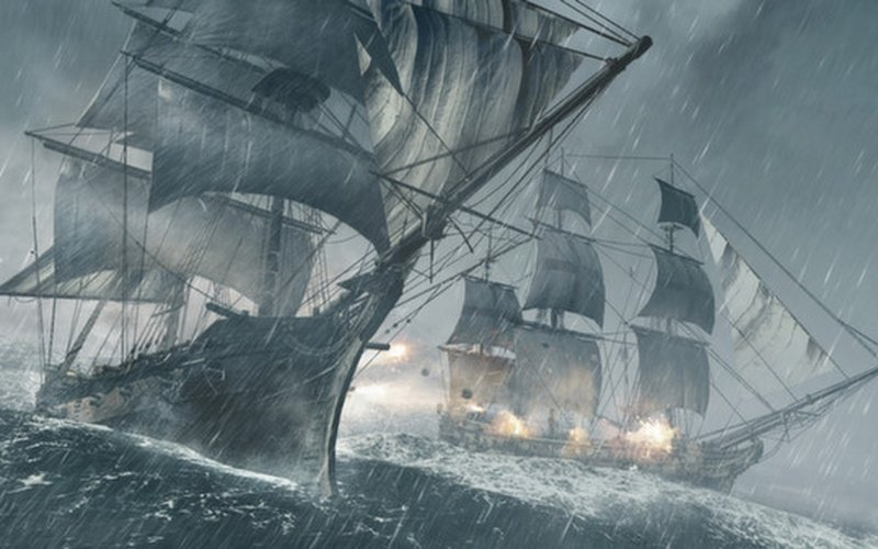 Assassin's Creed IV Black Flag - Time saver: Resources Pack