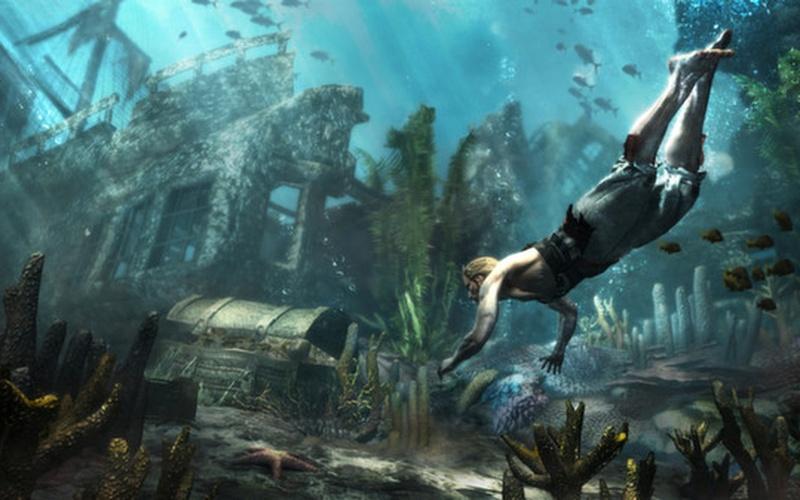 Assassin's Creed IV Black Flag - Death Vessel Pack