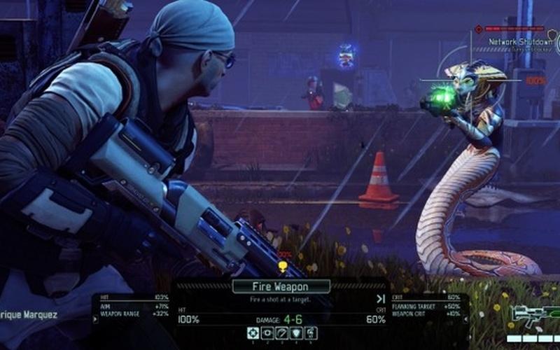 XCOM® 2 Digital Deluxe EUROPE