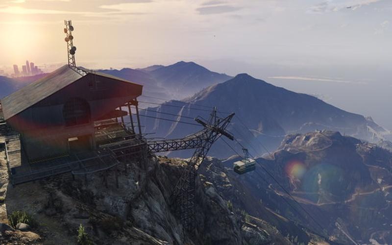 Grand Theft Auto V Steam Edition
