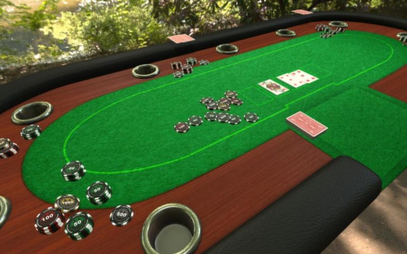 tabletop simulator on steam - pc game | hrk