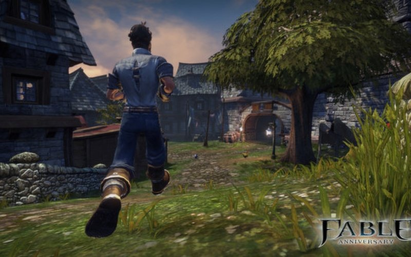 Fable Anniversary EUROPE