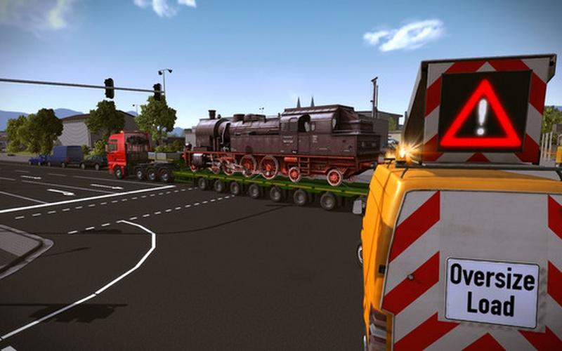 Construction-Simulator 2015 Deluxe Edition