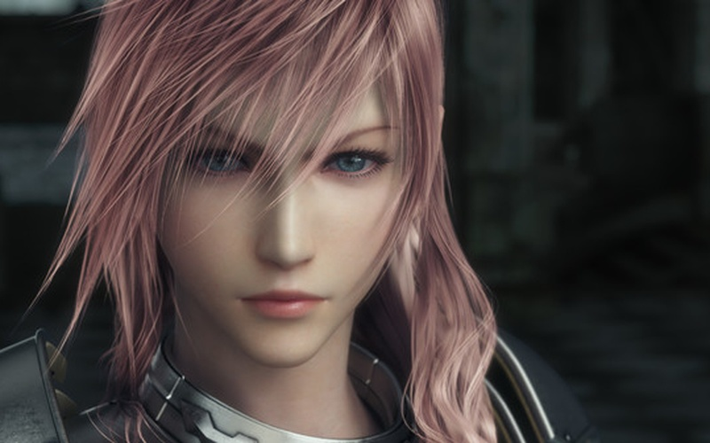 FINAL FANTASY XIII & XIII-2 BUNDLE