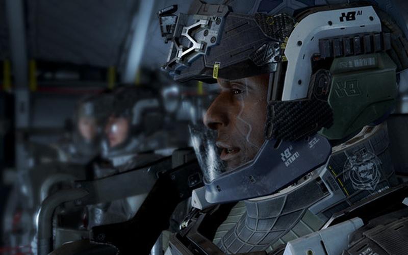 Call of Duty: Infinite Warfare Digital Legacy Edition