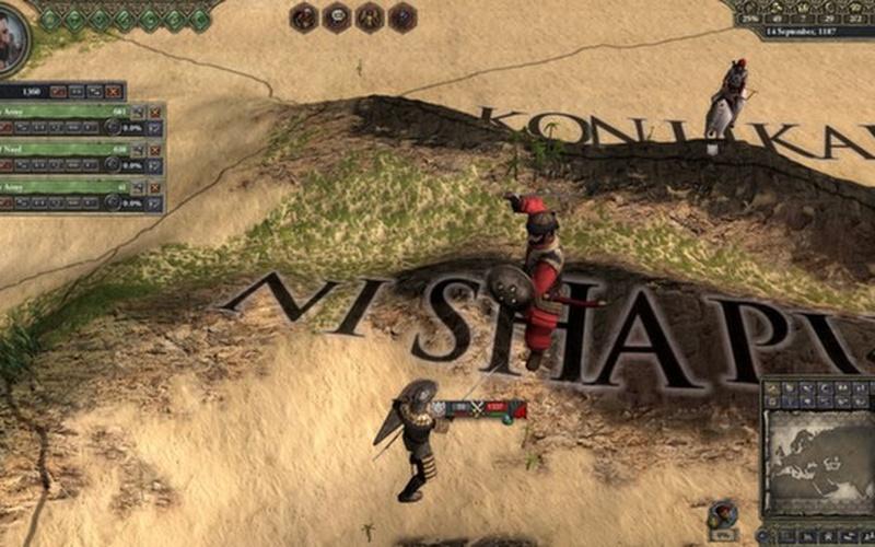 Crusader Kings II: Persian Unit Pack