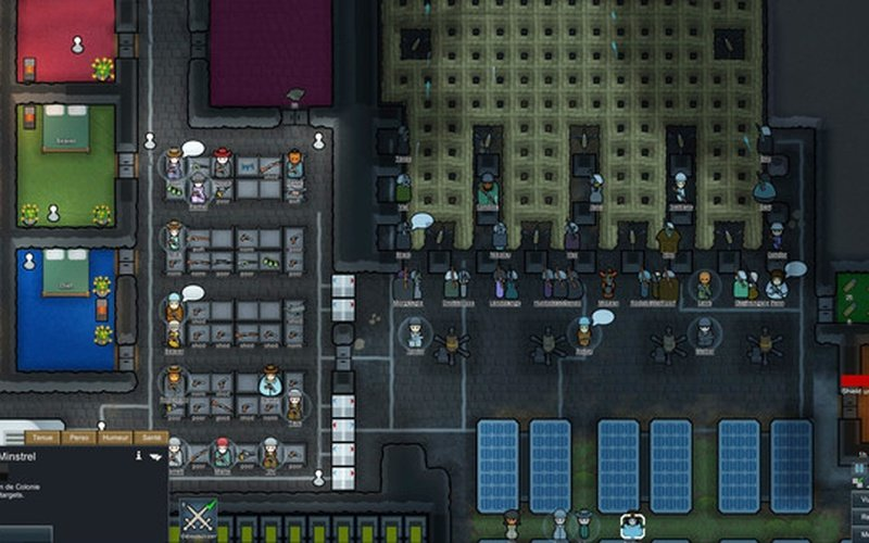Rimworld free download mac