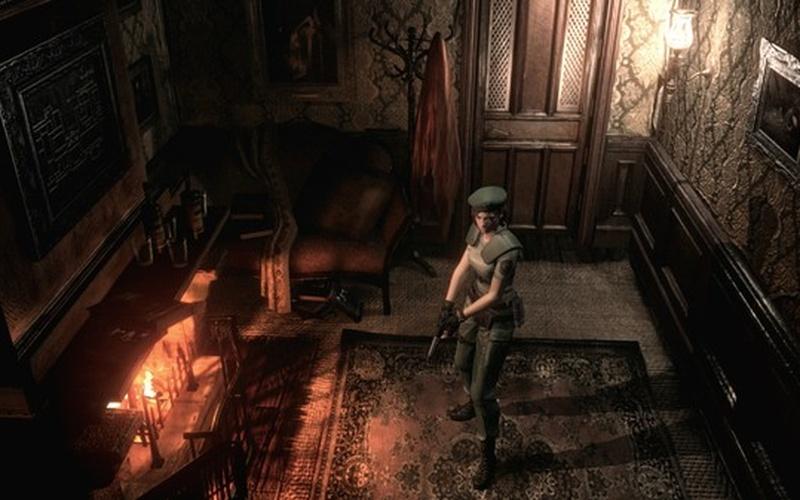 Resident Evil Origins / Biohazard Origins Collection