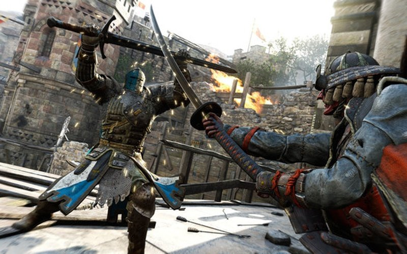 For Honor Standard Steam Edition