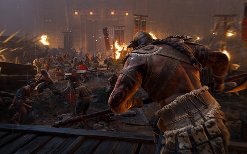 For Honor - Deluxe Edition
