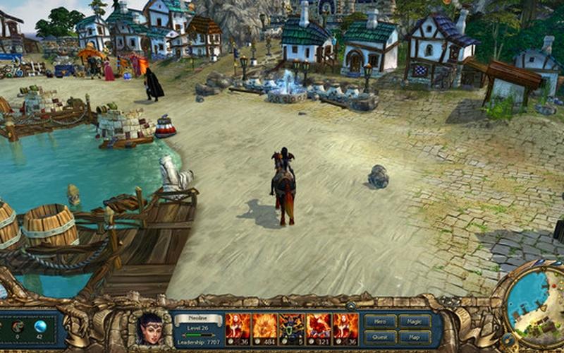 King's Bounty: Dark Side Premium Edition Upgrade