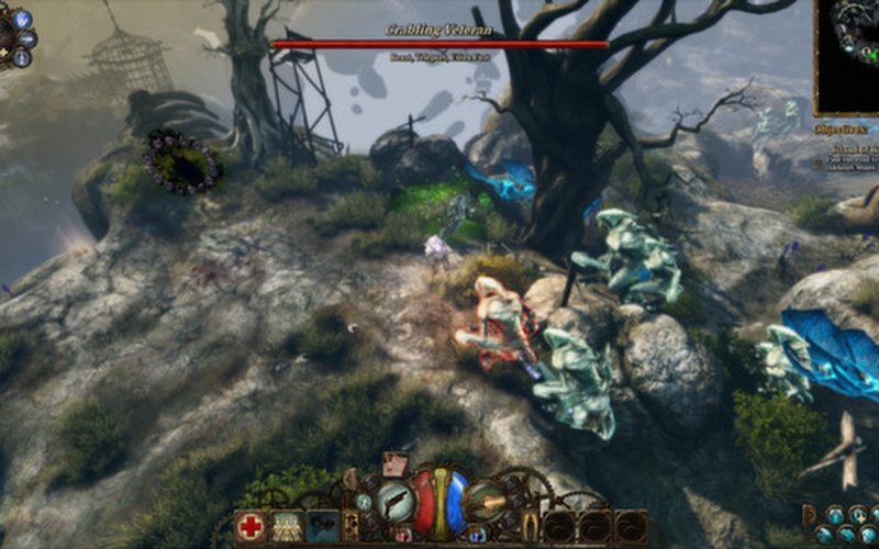 The Incredible Adventures of Van Helsing II : Complete Pack