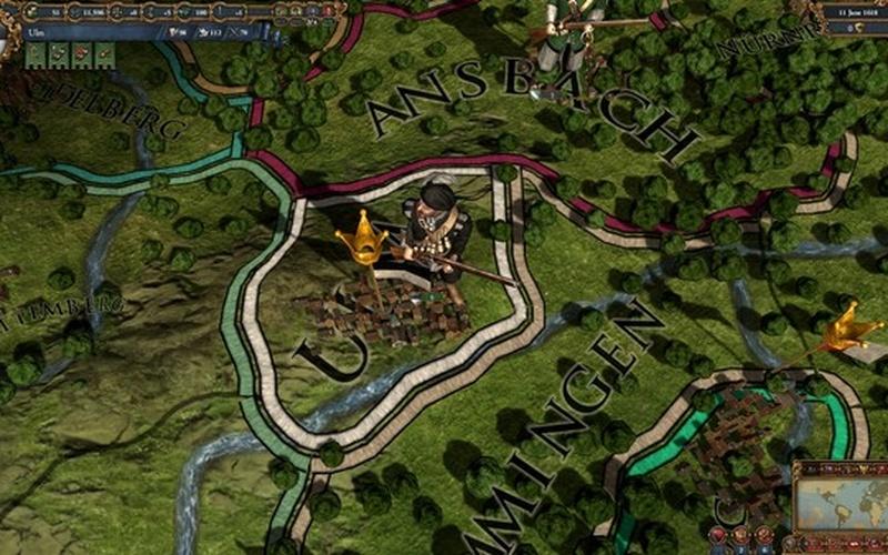 Europa Universalis IV: Catholic League Unit Pack