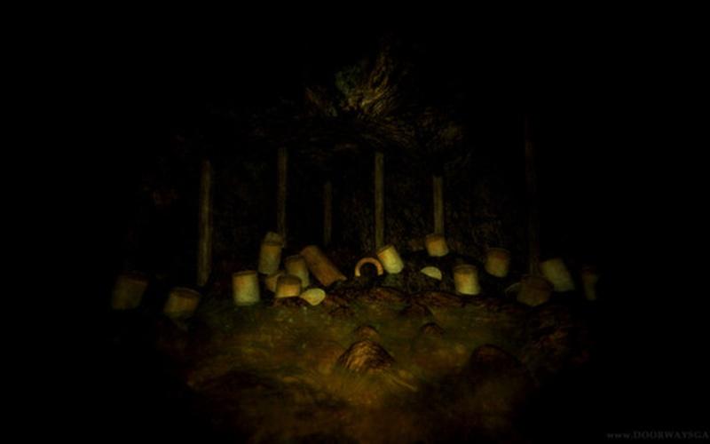 Doorways: The Underworld