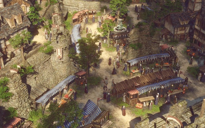 SpellForce 3 Beta Access