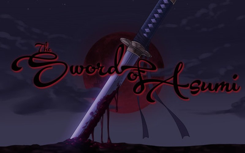 Sword of Asumi - Deluxe Edition