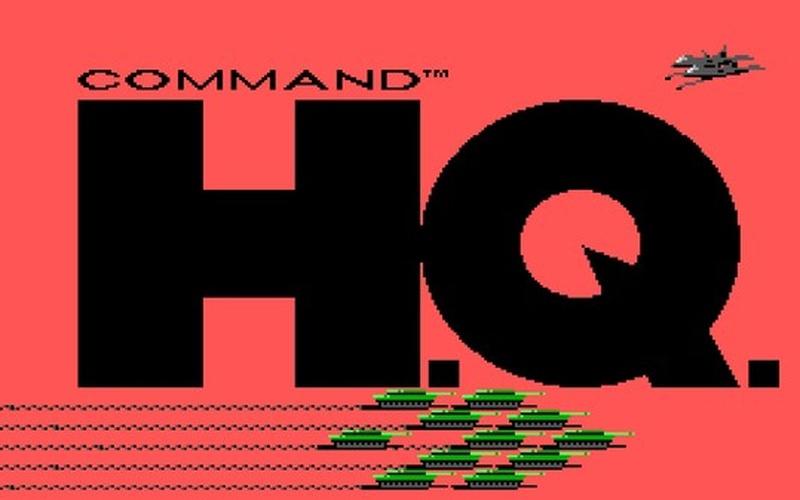 Command HQ