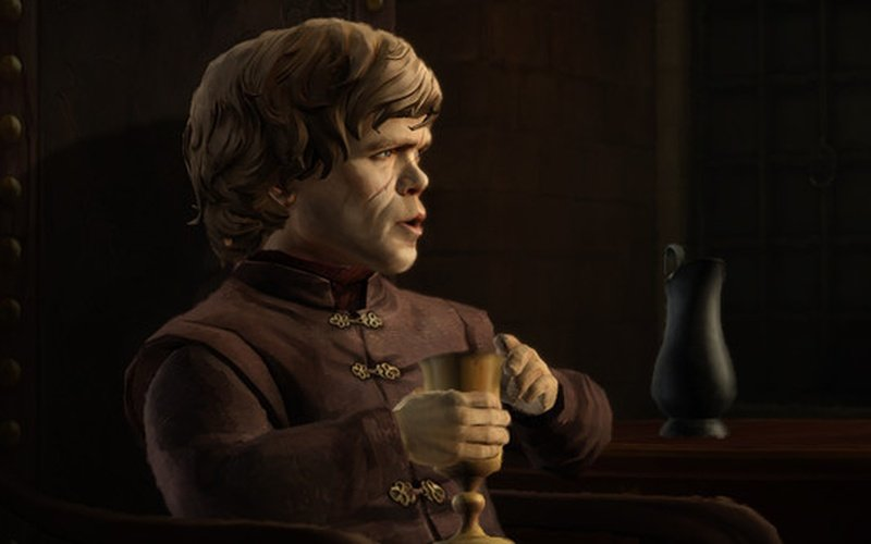 Game of Thrones - A Telltale Games Series Steam Edition